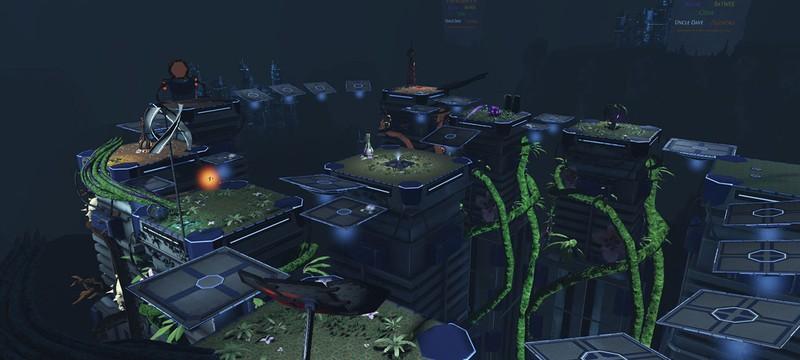 Релиз Unreal Engine 4.7 – самый большой апдейт движка