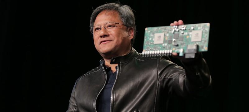 Глава Nvidia извинился за скандал с памятью GTX 970
