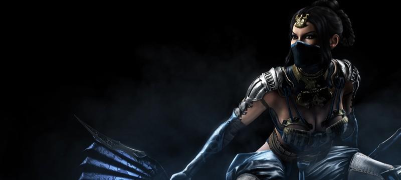 Мультиплеер Mortal Kombat X будет требовать подписки Xbox Live Gold/PS Plus