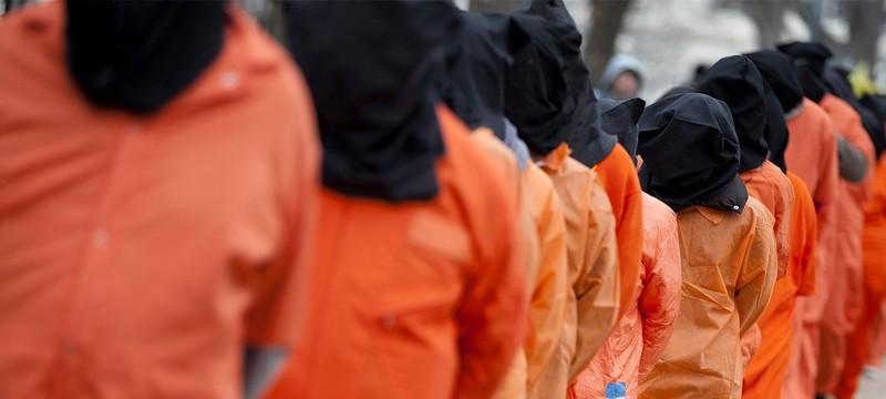 Пытка - 10 песен, которые ЦРУ использует в качестве психологического оружия