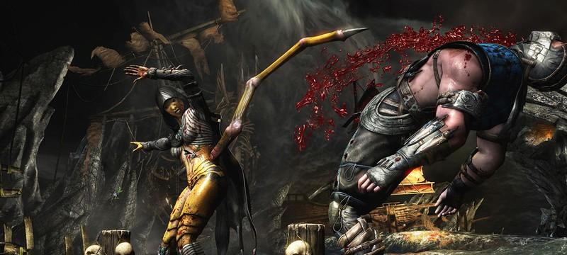 Mortal Kombat X включает более 100 бруталити – новый трейлер
