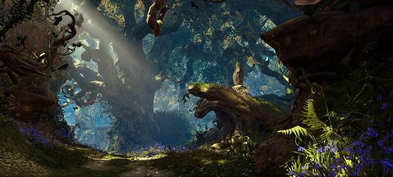Новые скриншоты Fable Legends