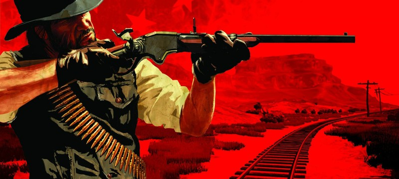 Noise Marines: Red Dead Redemption