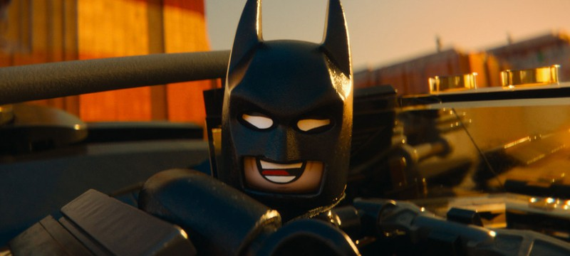 Warner Bros. снимет Lego Batman и сиквел Lego Movie