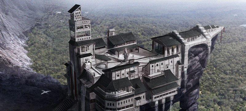 Новое видео масштабного мода Skyrim – Enderal