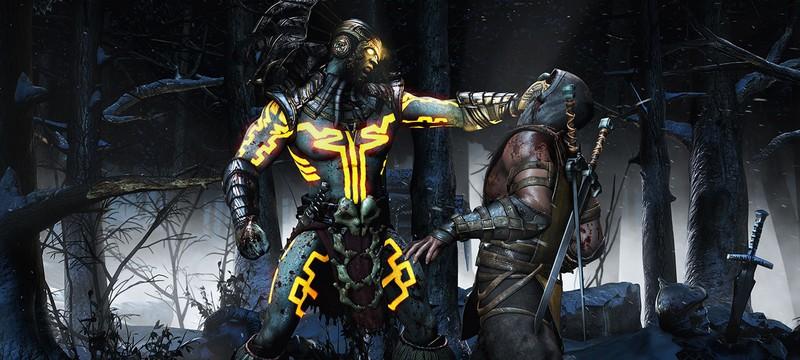 Анонсирован F2P Mortal Kombat X для iOS и Android