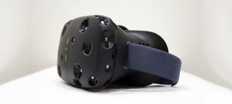 HTC намекает на Half-Life 3 для Vive?