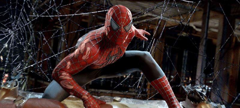 Слух: детали фильма Spectacular Spider-Man