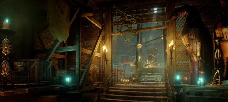 Детали пятого патча Dragon Age: Inquisition