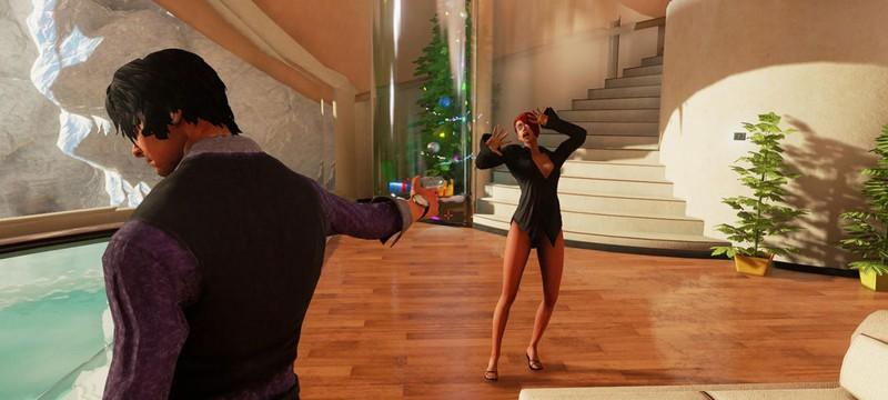 Новое геймплейное видео Loading Human на Unreal Engine 4