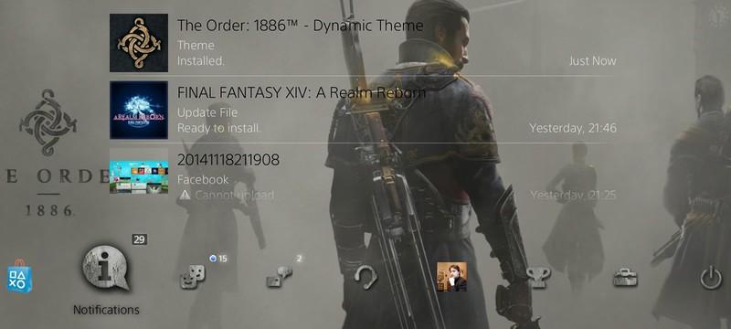 Продажи PS4 достигли 20.2 миллионов