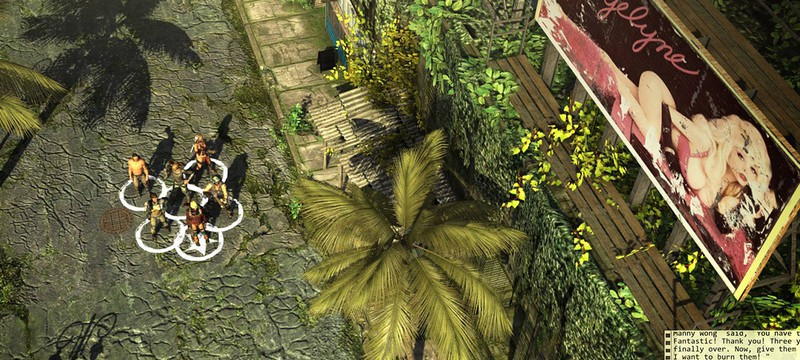 Wasteland 2 выйдет на Xbox One