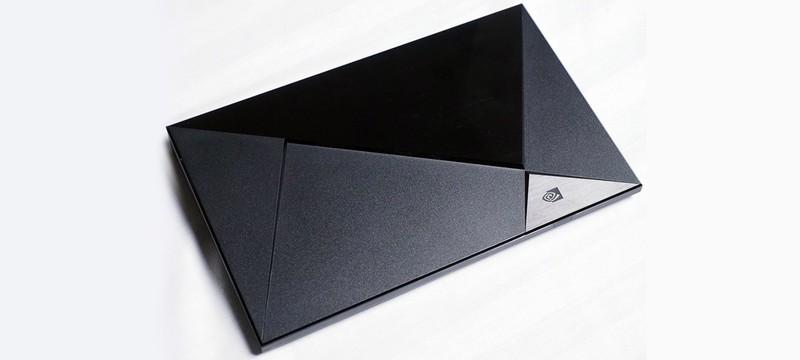 Nvidia показала Shield – собственную ТВ-консоль на Android