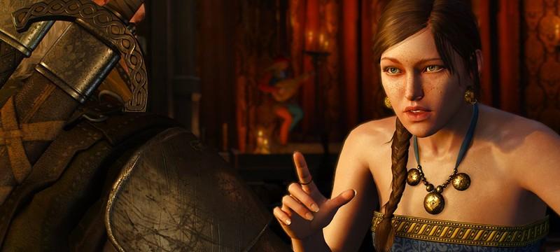 Запись эвента Nvidia на GDC 2015