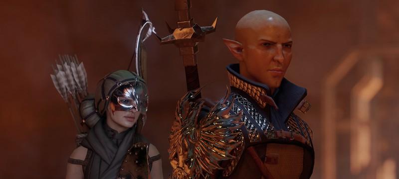 Писатель из команды Dragon Age начинает работать над новым проектом BioWare
