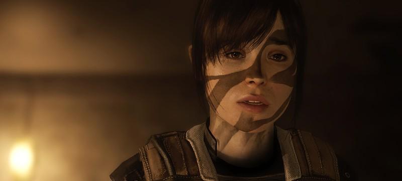 Новая игра Quantic Dream для PS4 будет включать взрывы и разрушаемость