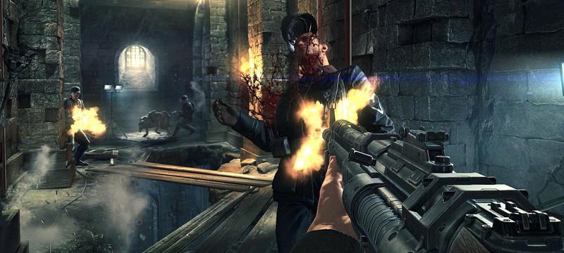 Анонс Wolfenstein: The Old Blood – приквел The New Order