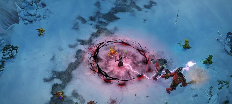Дата релиза Magicka 2