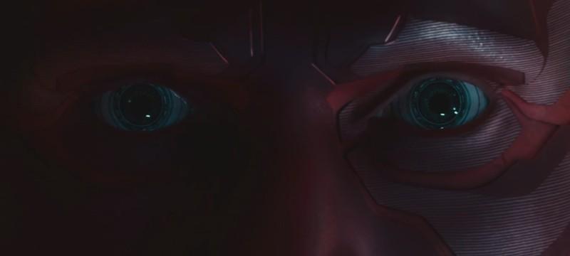 Третий трейлер Avengers: Age of Ultron