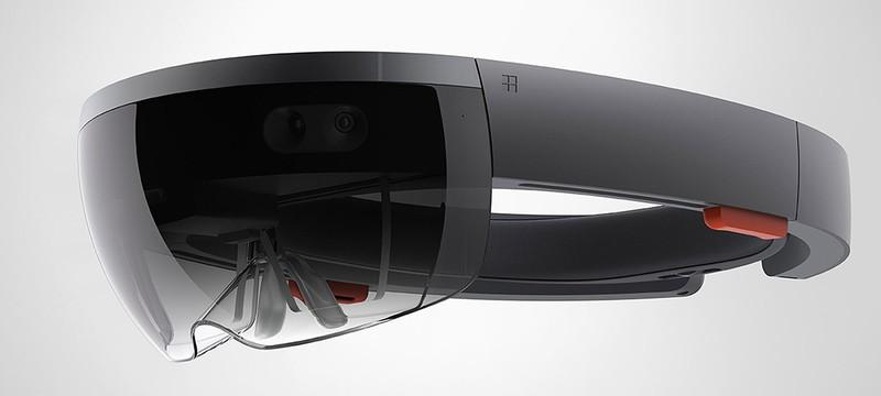 Дизайнер HoloLens погиб в ДТП