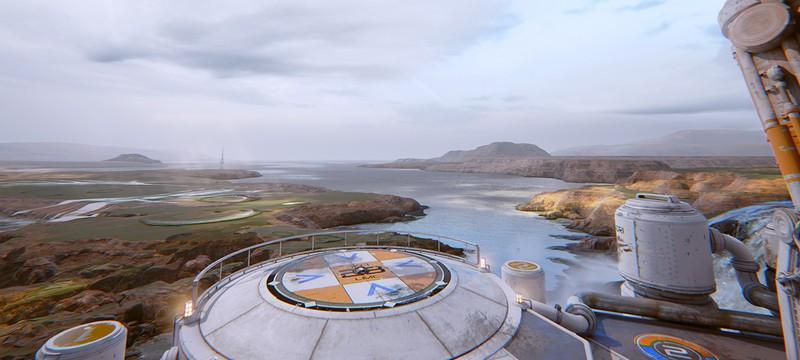 Unreal Tournament разрабатывается для DirectX 12