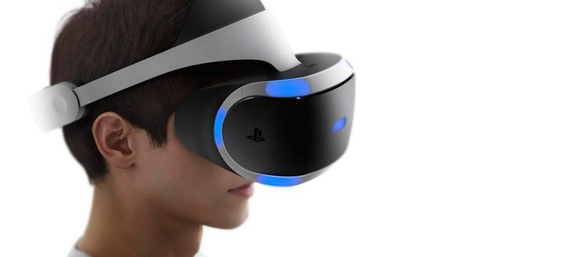 5 причин, почему Project Morpheus ведет к битве за виртуальную реальность