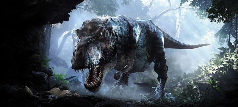 Скриншоты и ролики CryEngine с GDC 2015