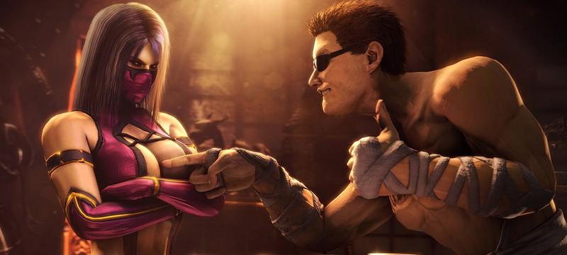 Джонни Кейдж вернется в Mortal Kombat X