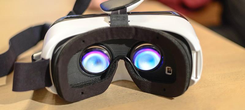Слух: Google выйдет на рынок виртуальной реальности