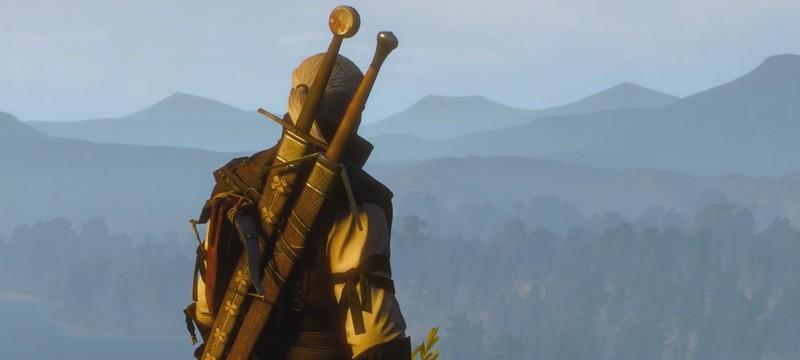 7 минут нового геймплея The Witcher 3: Wild Hunt с PAX East