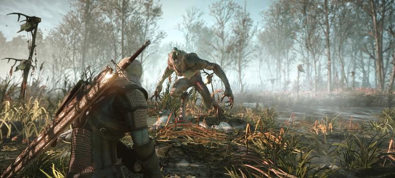 Разработчики The Witcher 3 рассказали про разрушаемость и ИИ на PS4 и Xbox One