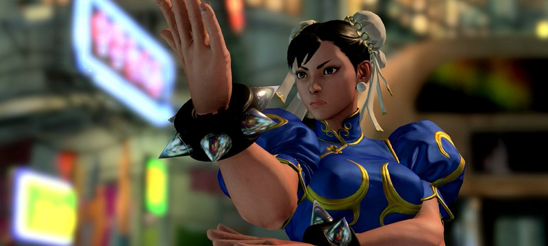 Слух: Street Fighter 5 выйдет весной 2016 года