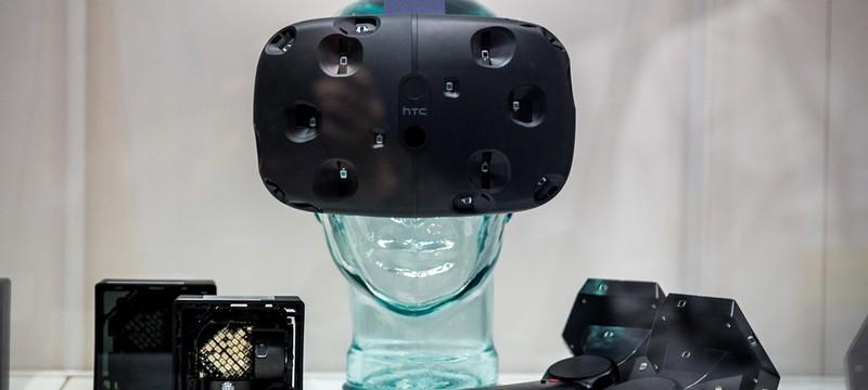 Клифф Блежински: Valve ведет в гонке VR