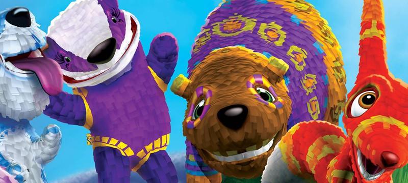 Microsoft потеряла торговую марку Viva Piñata