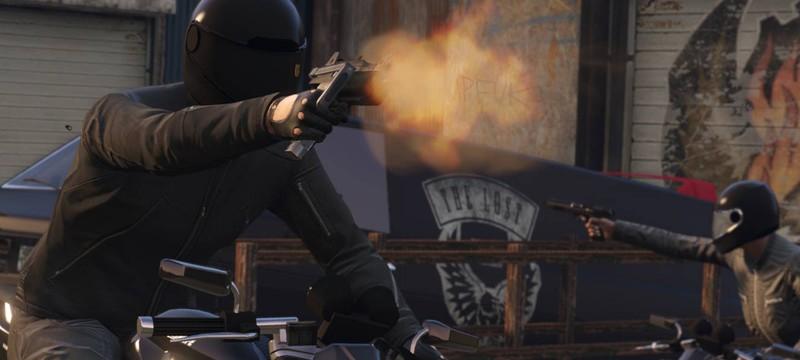 Раскрыты достижения Ограблений GTA Online