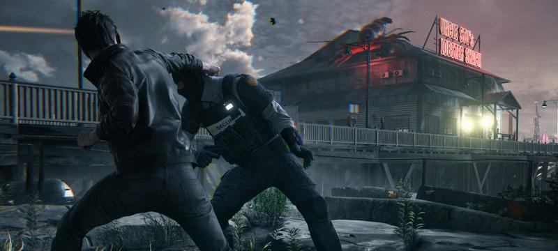 Quantum Break перенесен на 2016 год, согласно социальному координатору Microsoft