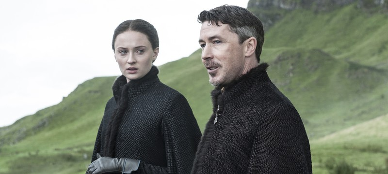 Новый трейлер пятого сезона Game of Thrones