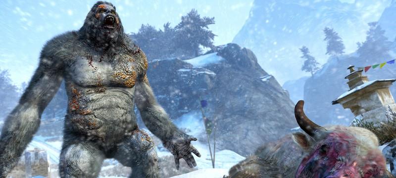 Ubisoft признает, что Far Cry 4 пострадала от кросс-ген релиза