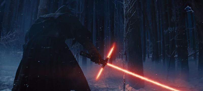 Книга Star Wars объясняет необычную форму меча из Episode 7
