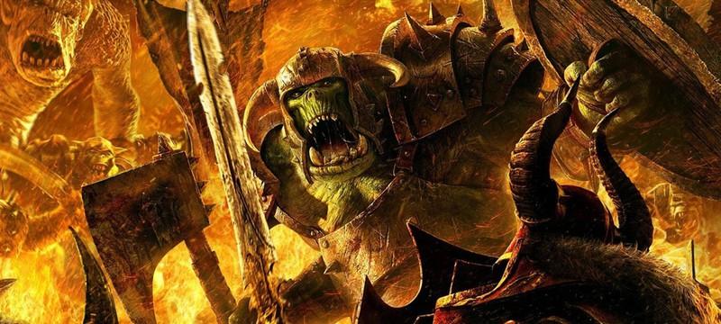 Трейлер Creative Assembly намекает на Total War: Warhammer