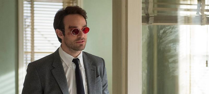 Полноценный трейлер сериала Daredevil