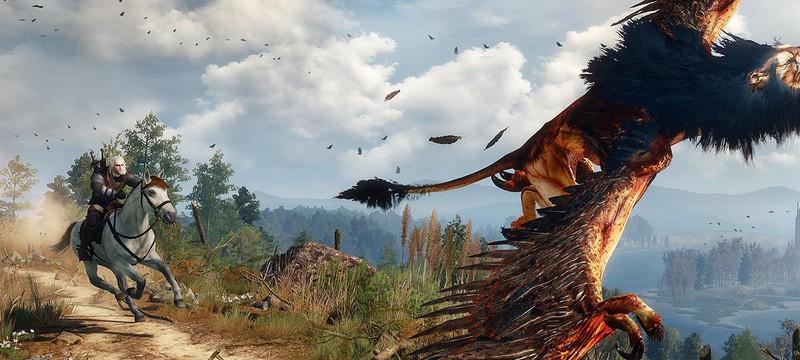 Бесплатный The Witcher 3 с видеокартами Nvidia