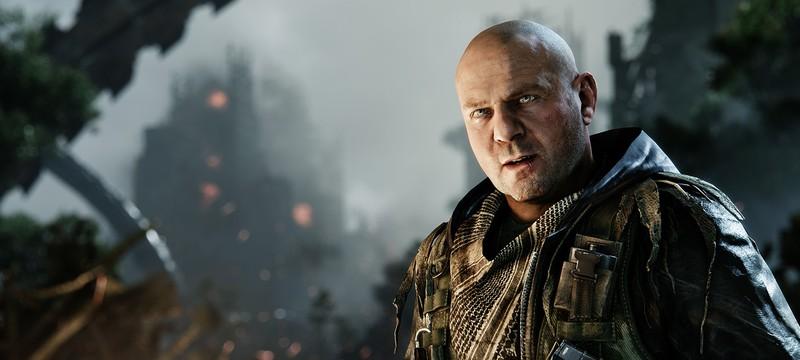 Crytek готова заняться виртуальной реальностью
