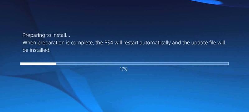 Обновление PS4 v2.5 вводит стриминг на 60fps