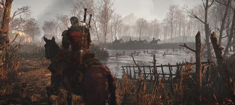 В некоторых местах The Witcher 3 будет выглядеть хуже чем в видео на E3