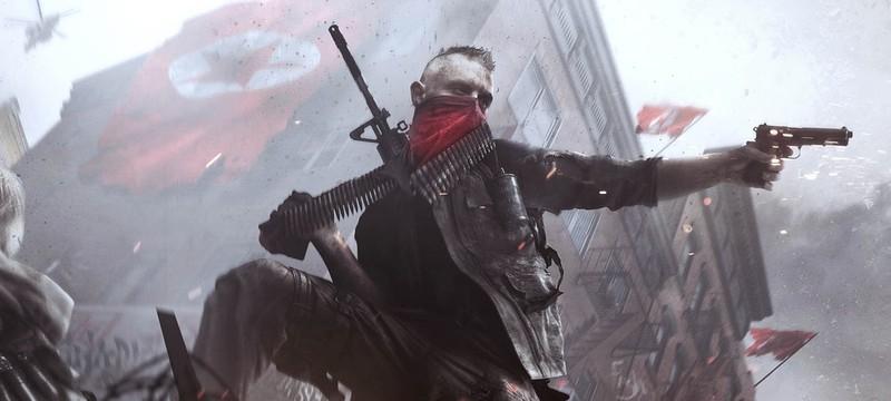 Релиз Homefront: The Revolution перенесен на 2016