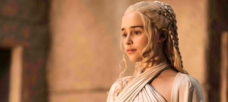 Почему HBO не снимает фильм Game of Thrones