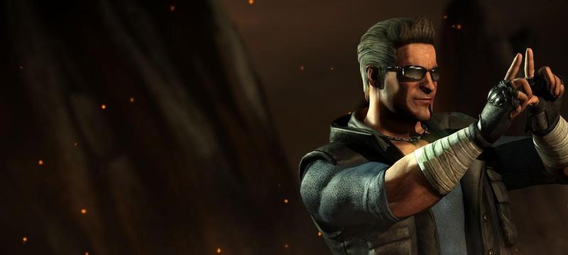 7 минут геймплея из сюжетного режима Mortal Kombat X