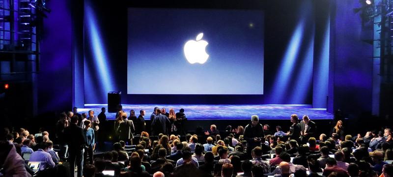 Apple – потому что просто работает