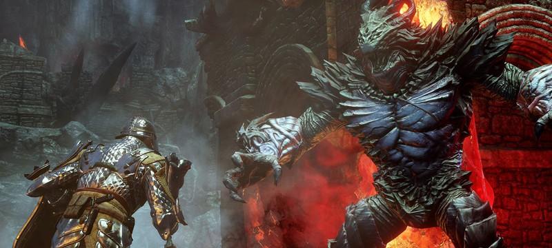 Dragon Age: Inquisition стала игрой года по версии SXSW
